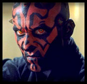 Darth Maul: Biography